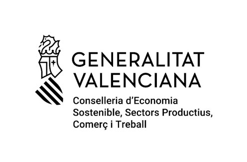 Conselleria d'Economia Sostenible, Sectors Productius, Comerç i Treball